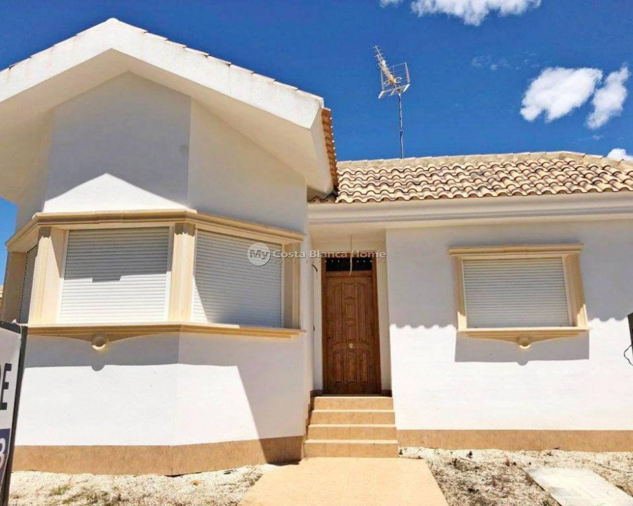 Detached Villa - New Build - Fortuna - Fortuna