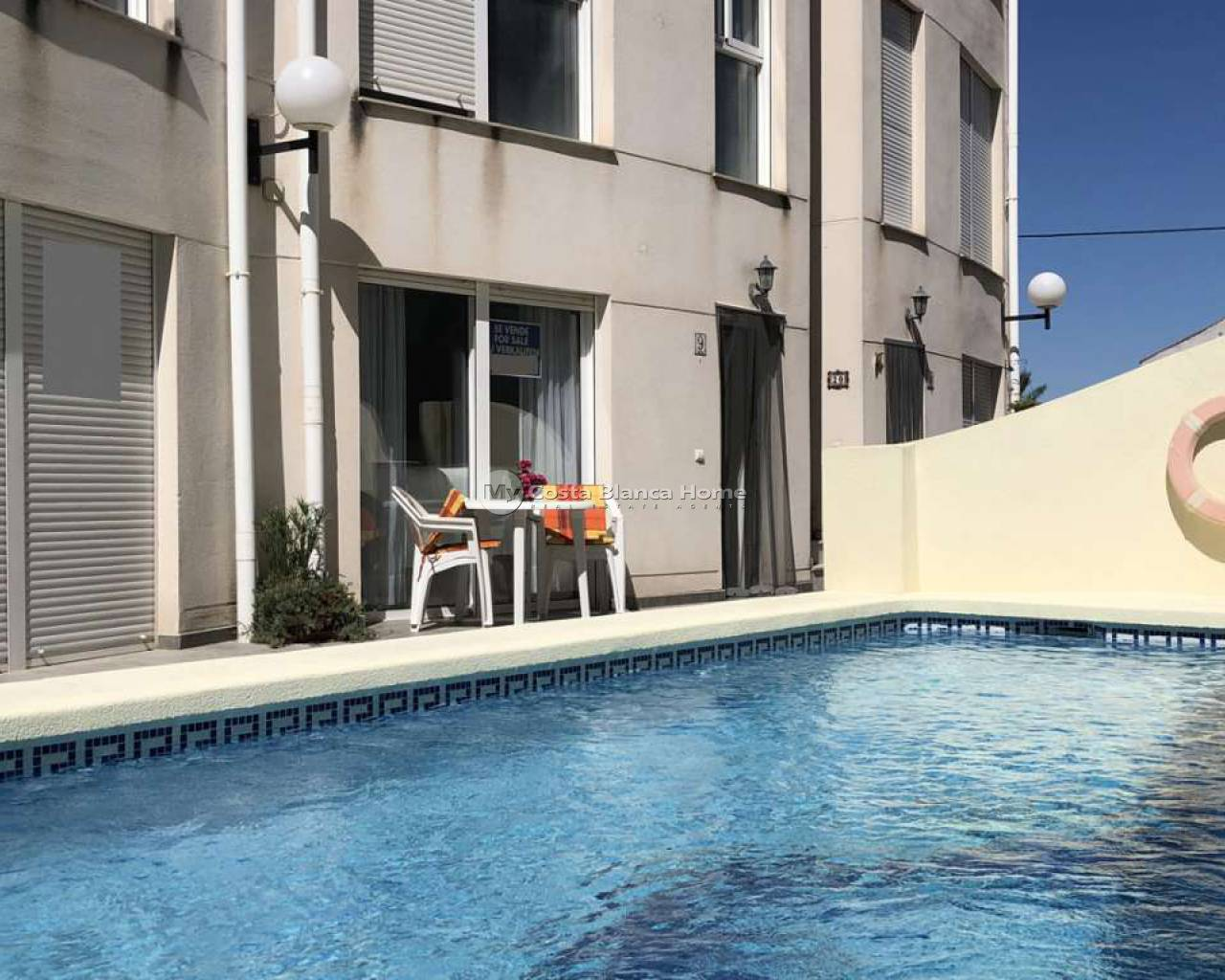 Resale - Apartment - Catral - CatralAlicanteValenciaSpain