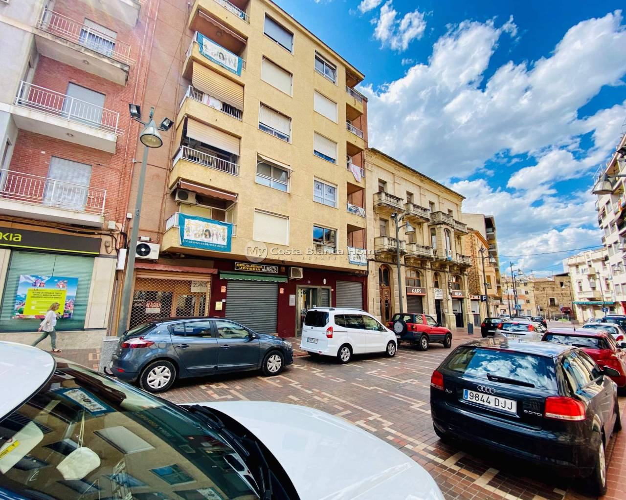 Resale - Apartment - Cocentaina