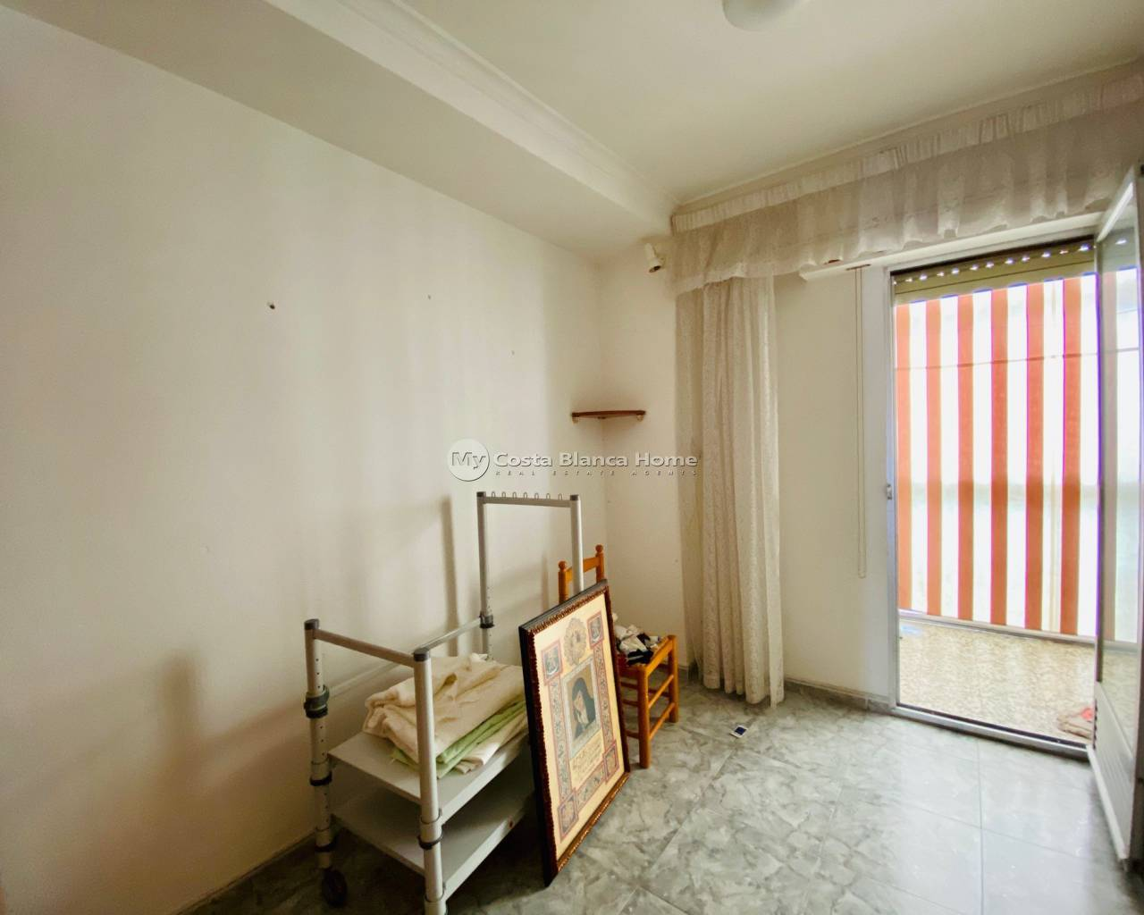Resale - Apartment - Flat - Cocentaina