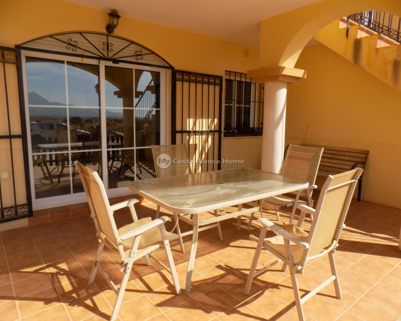 Resale - Apartment - Los Gallardos