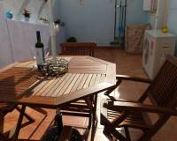 Resale - Apartment - Palomares