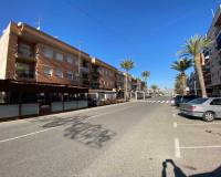 Resale - Commercial Property - Catral - Catral Alicante