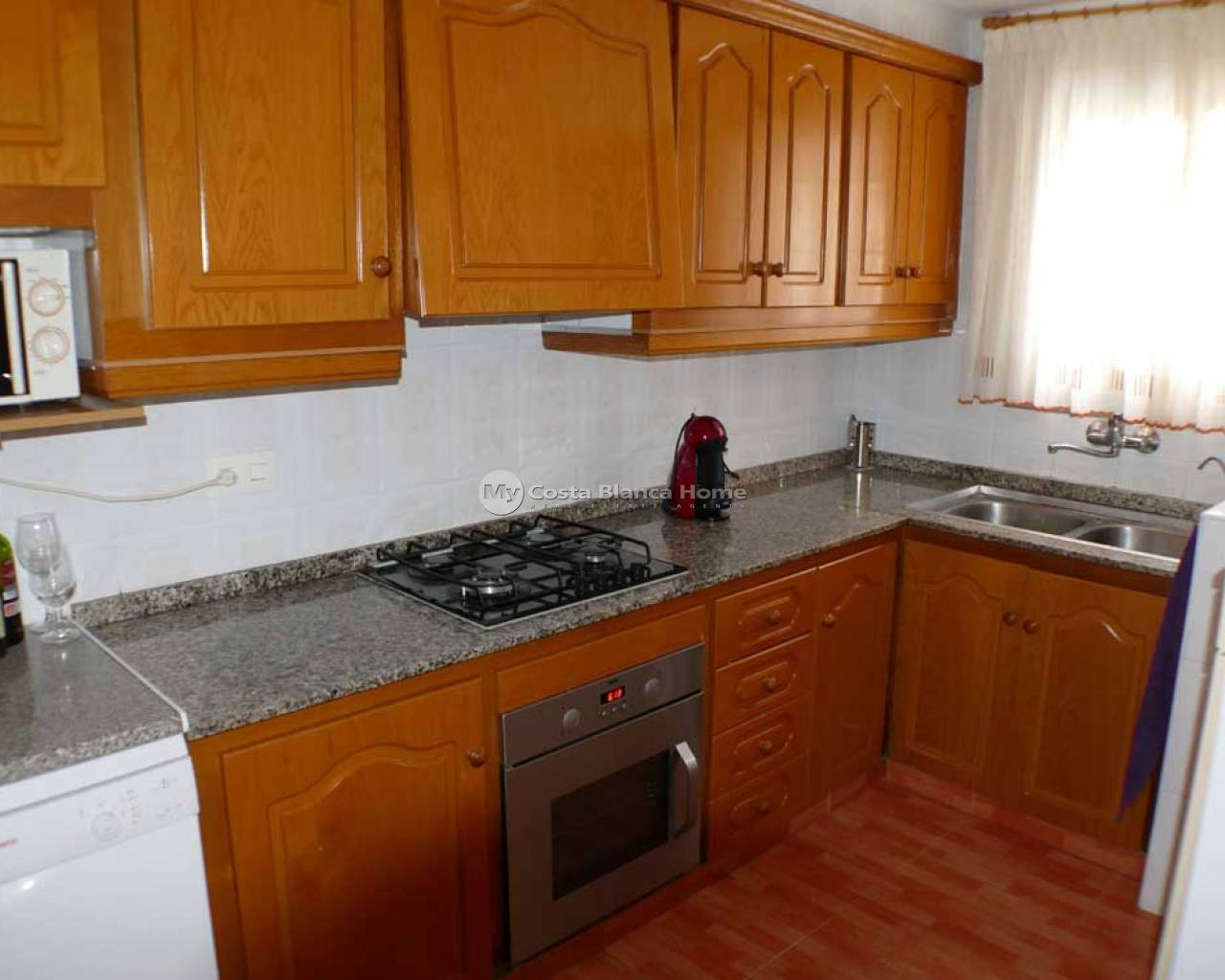 Resale - Country House - Albatera - Albatera Alicante