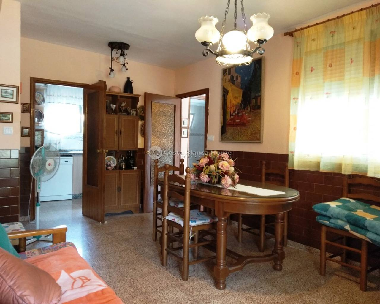 Resale - Country House - Benilloba
