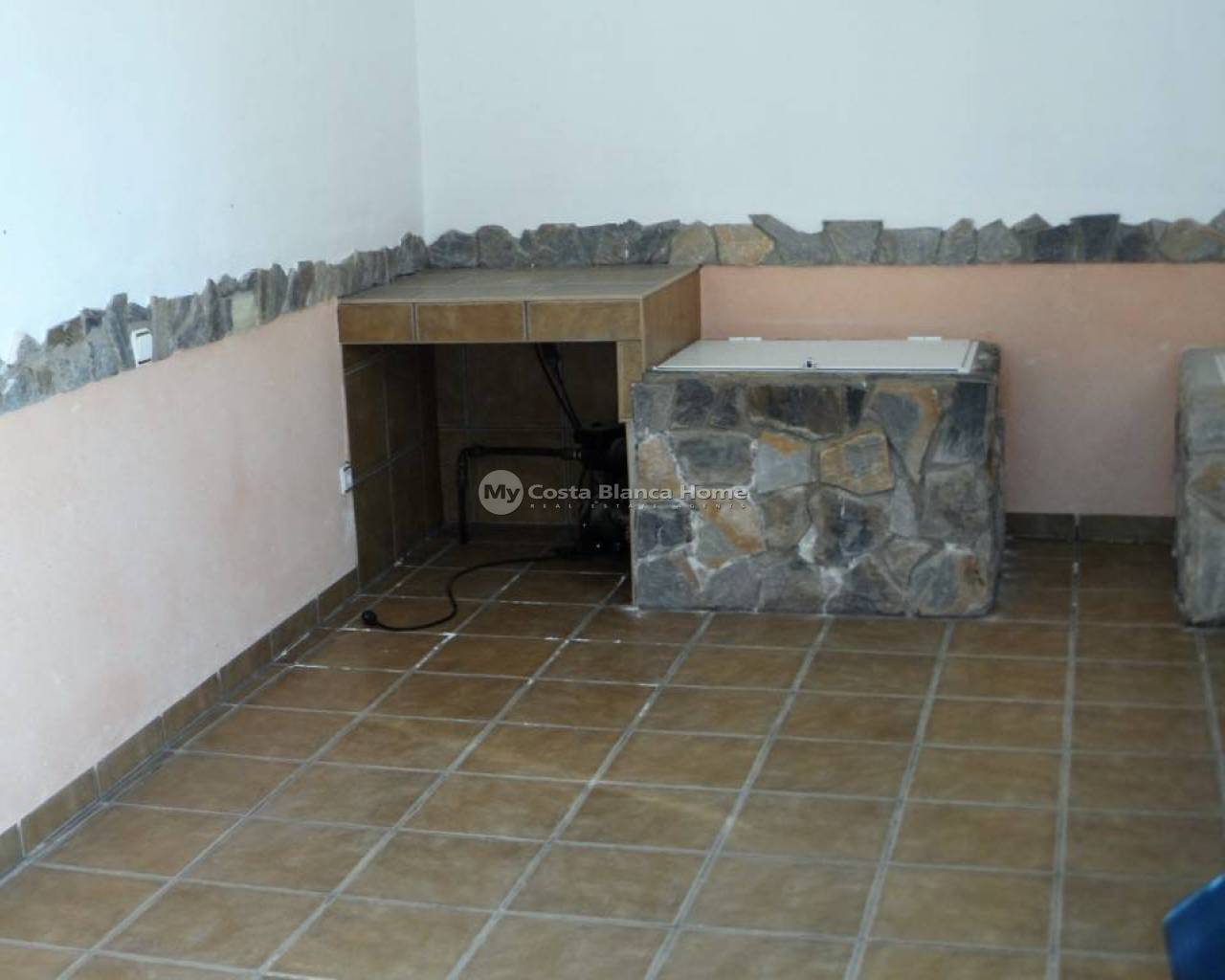 Resale - Country House - Crevillente - Crevillente Alicante