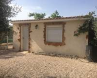 Resale - Country House - Fortuna - Fortuna Murcia