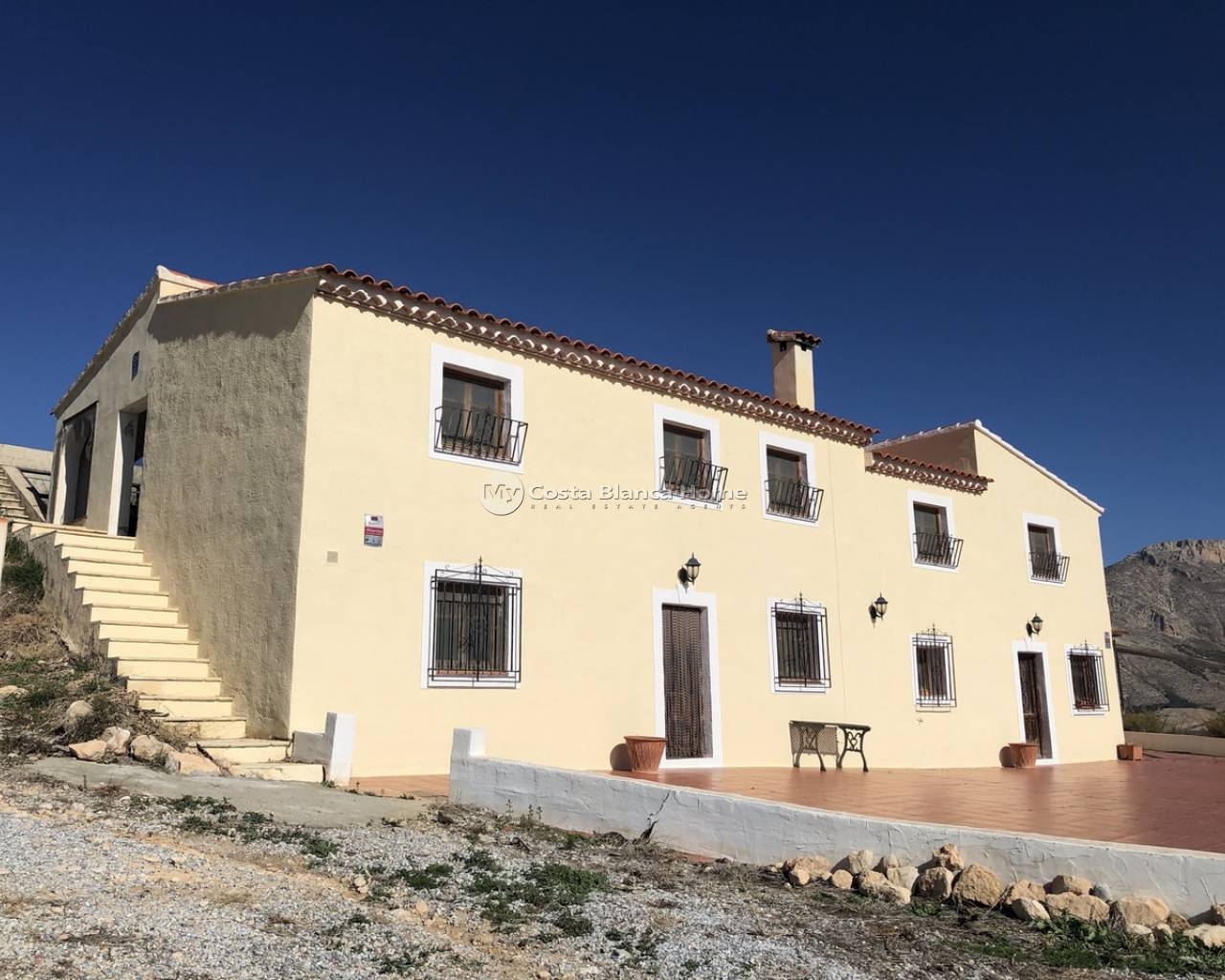 Resale - Country House - Velez Blanco
