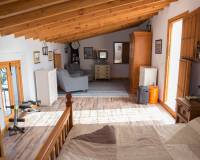 Resale - Country House - Zurgena