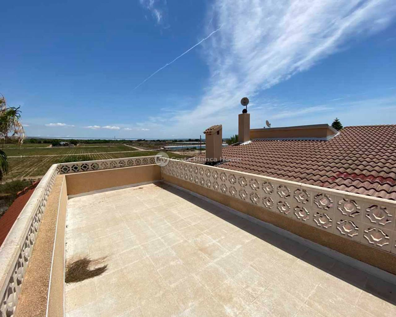 Resale - Country Property/Finca - Albatera - Albatera Alicante