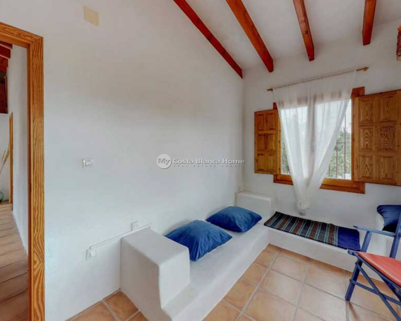 Resale - Country Property/Finca - Muchamiel - Muchamiel Alicante