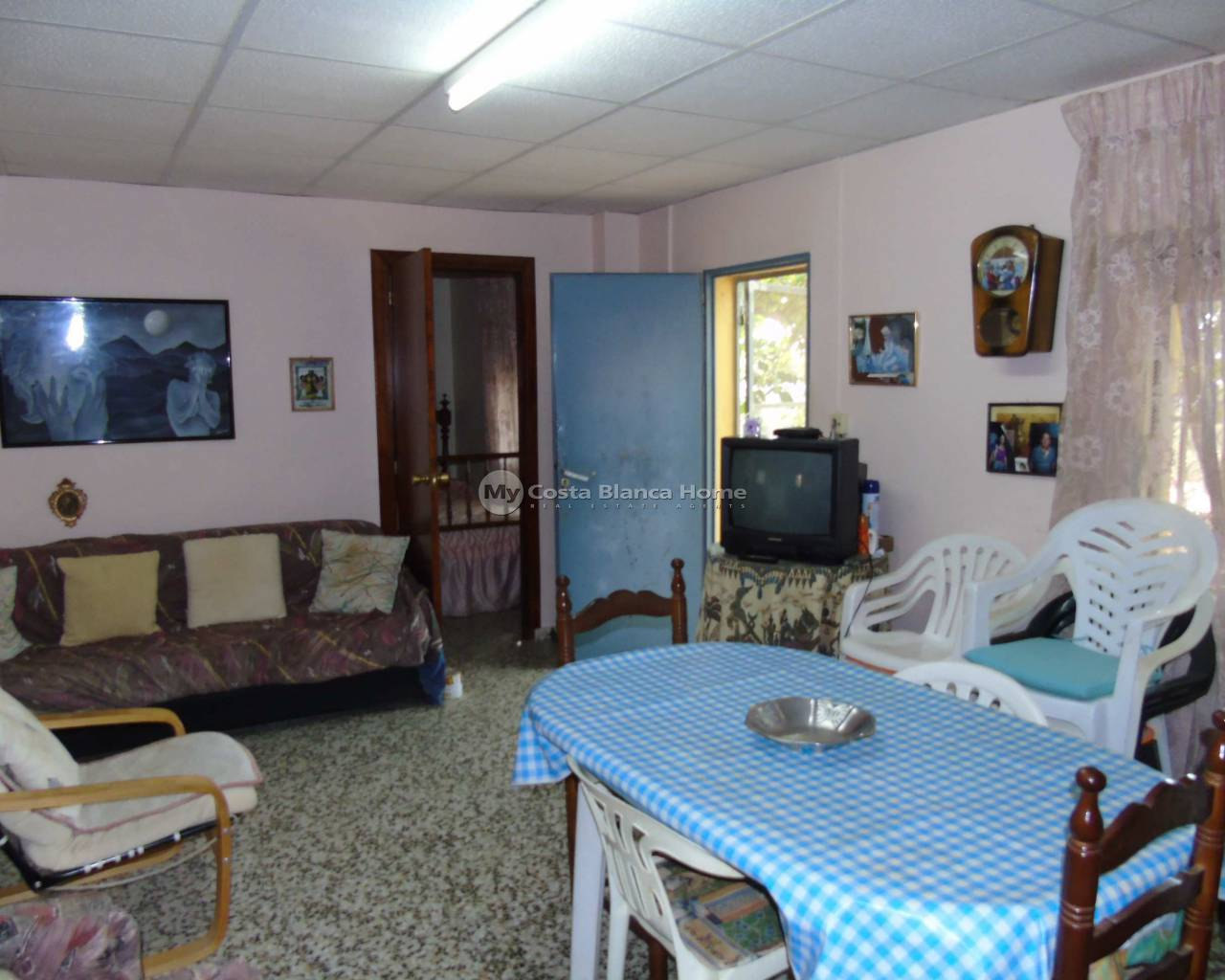Resale - Detached Villa - Beniarres