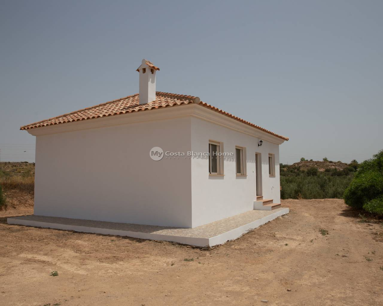 Resale - Detached Villa - Cantoria