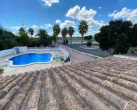 Resale - Detached Villa - Catral - Catral Alicante