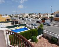 Resale - Detached Villa - Guardamar Del Segura
