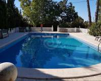 Resale - Detached Villa - La Hoya - La Hoya, Elche