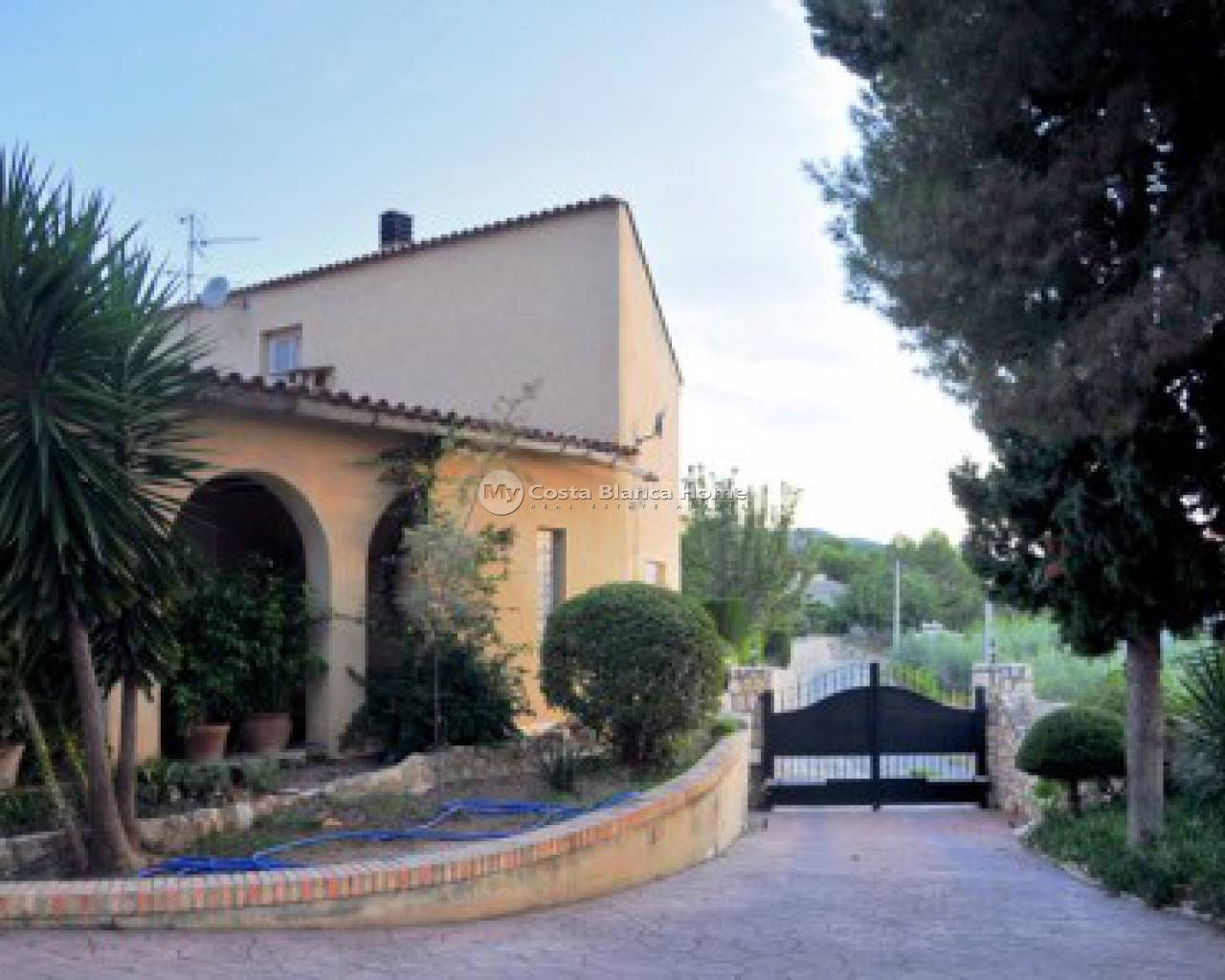 Resale - Detached Villa - Ontinyent