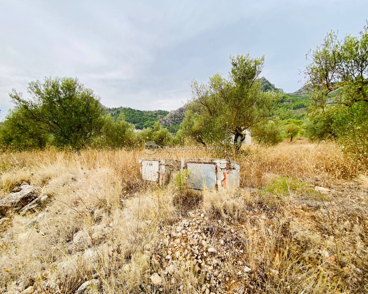 Resale - Plots and Land - Cocentaina