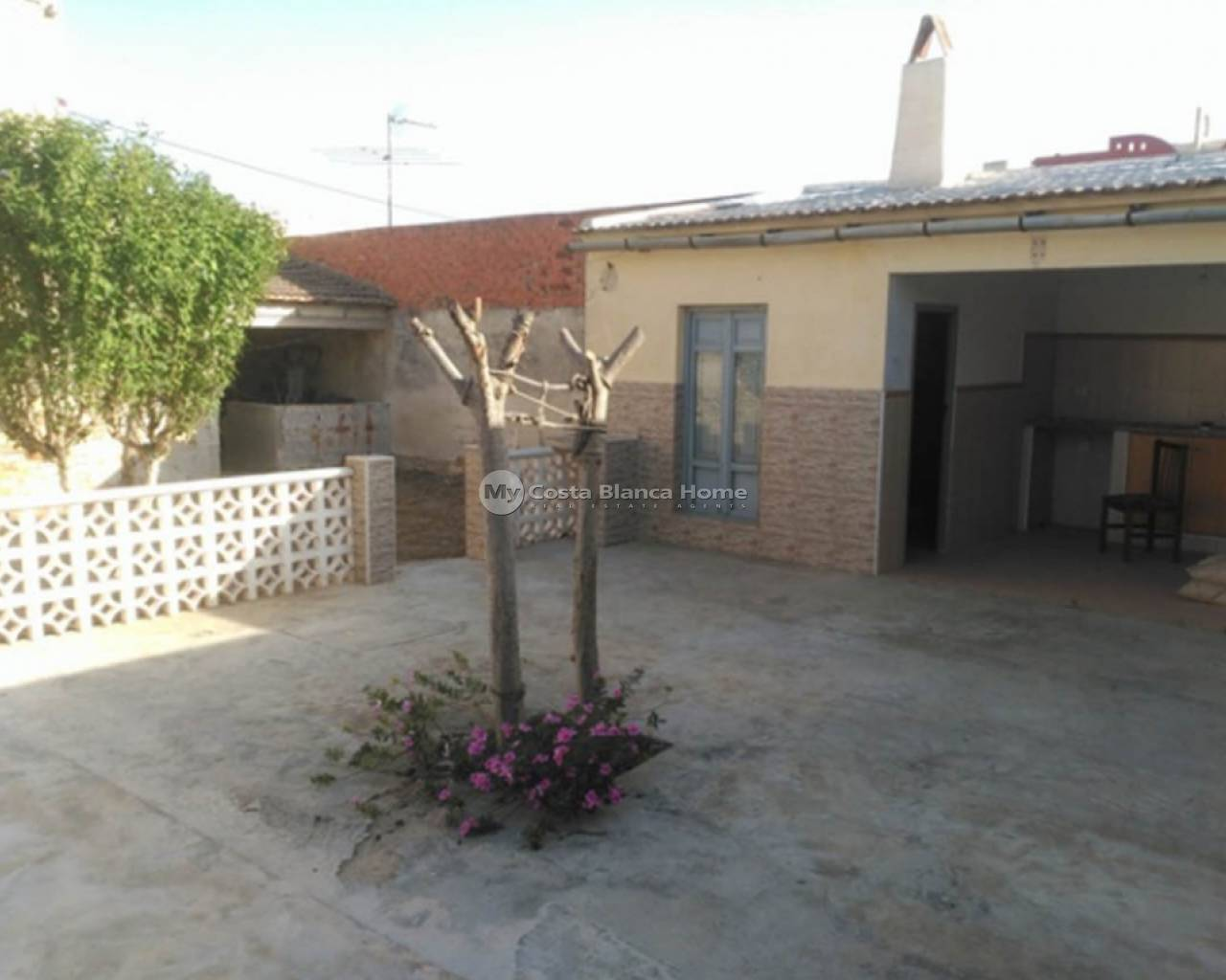 Resale - Terraced/Townhouse - Almoradi - Almoradi, Costa Blanca