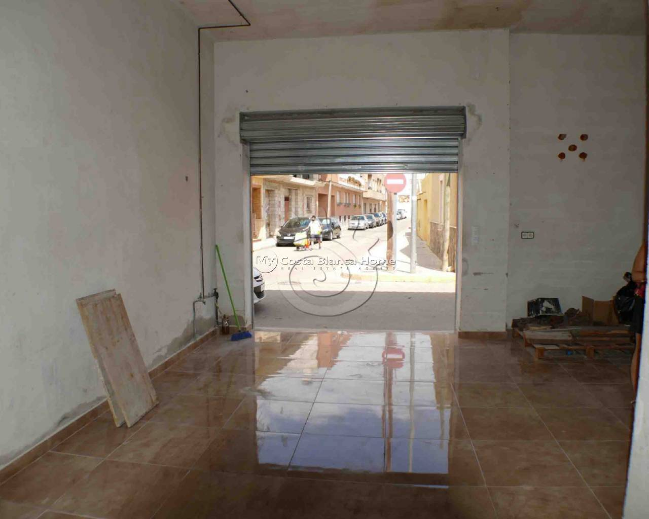 Resale - Terraced/Townhouse - Catral - Catral Alicante