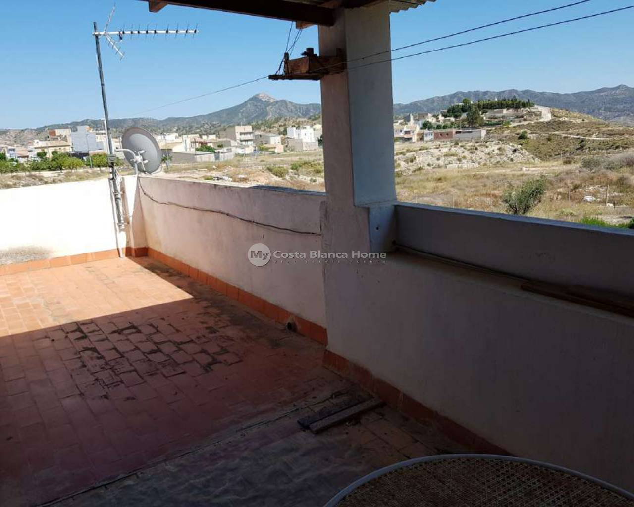 Resale - Terraced/Townhouse - Macisvenda - MacisvendaMurciaSpain