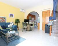 Resale - Terraced/Townhouse - Playa Flamenca - Playa Flamenca Alicante