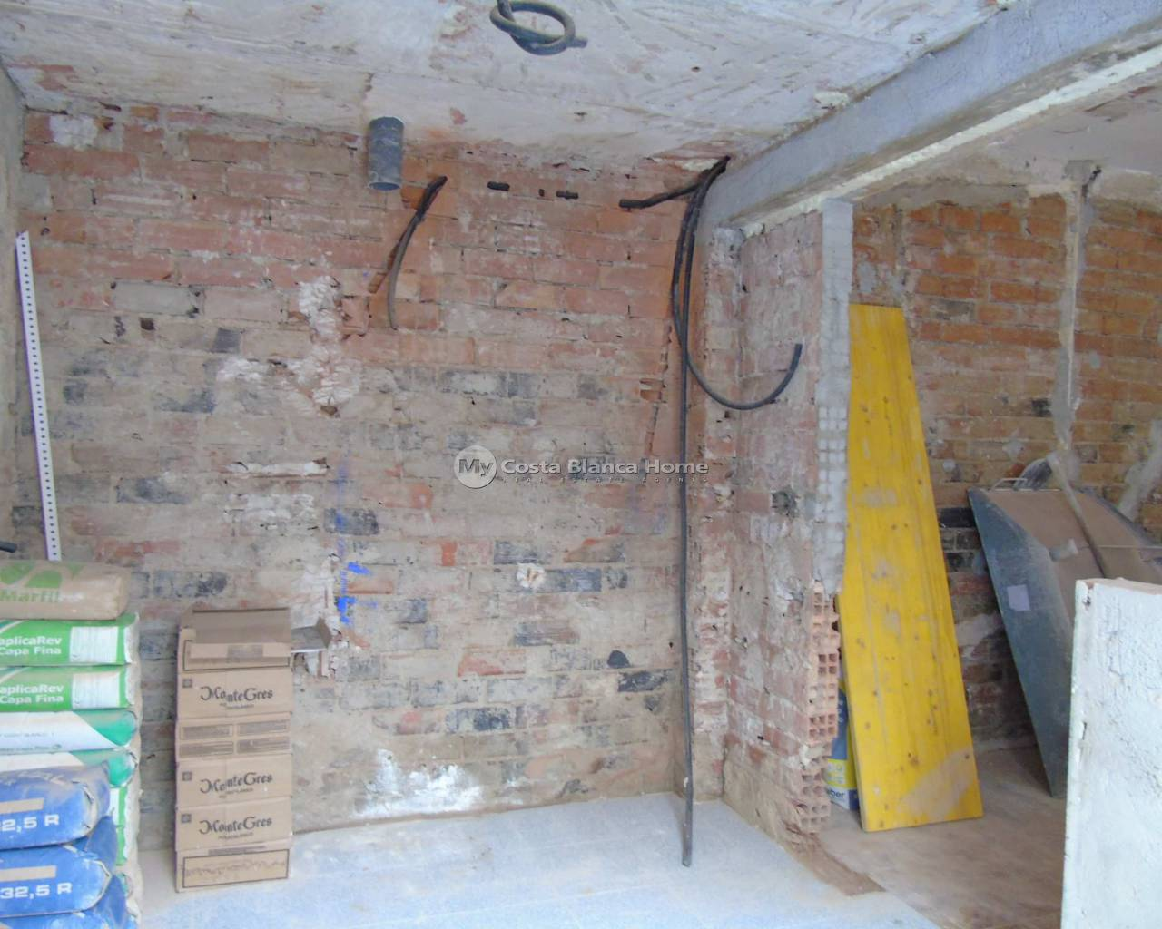 Resale - Town House - Muro de Alcoy