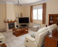 Resale - Villa - Albox